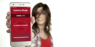 Novità offerte Vodafone 18 giugno