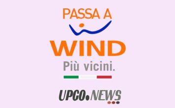 Passa a Wind con All Inclusive Unlimited Under 30