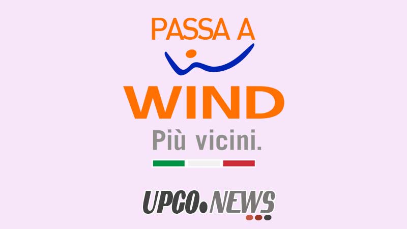 Passa a Wind con All Inclusive Unlimited Under 30
