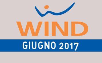 Wind Offerte Giugno 2017