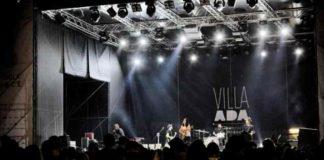 Villa Ada 2017 programma