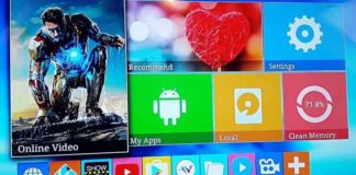 Recensione Android