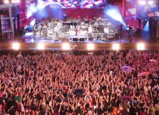 concerto primo maggio roma 2018