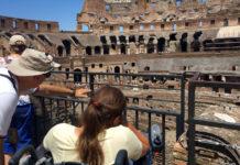 visitare roma per disabili